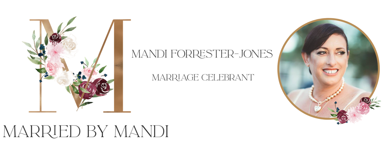 Married by Mandi