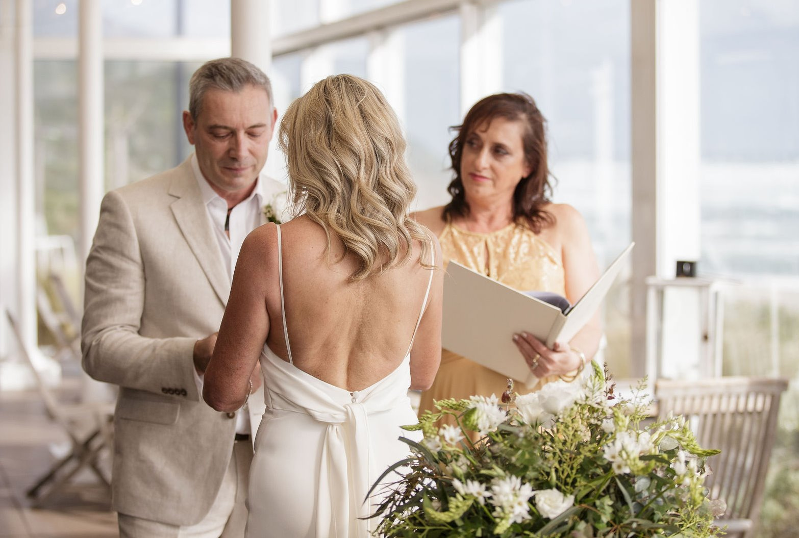 Why are Celebrant Fees so High