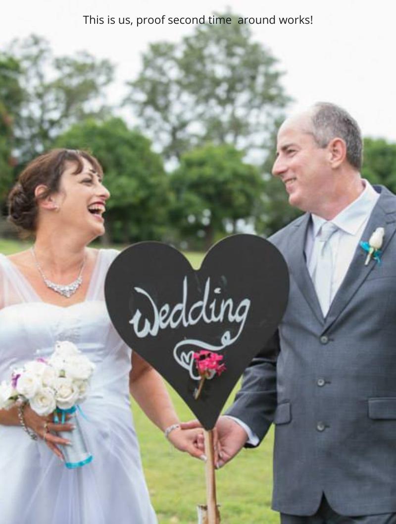 Mandi Forrester-Jones and her husband Greg