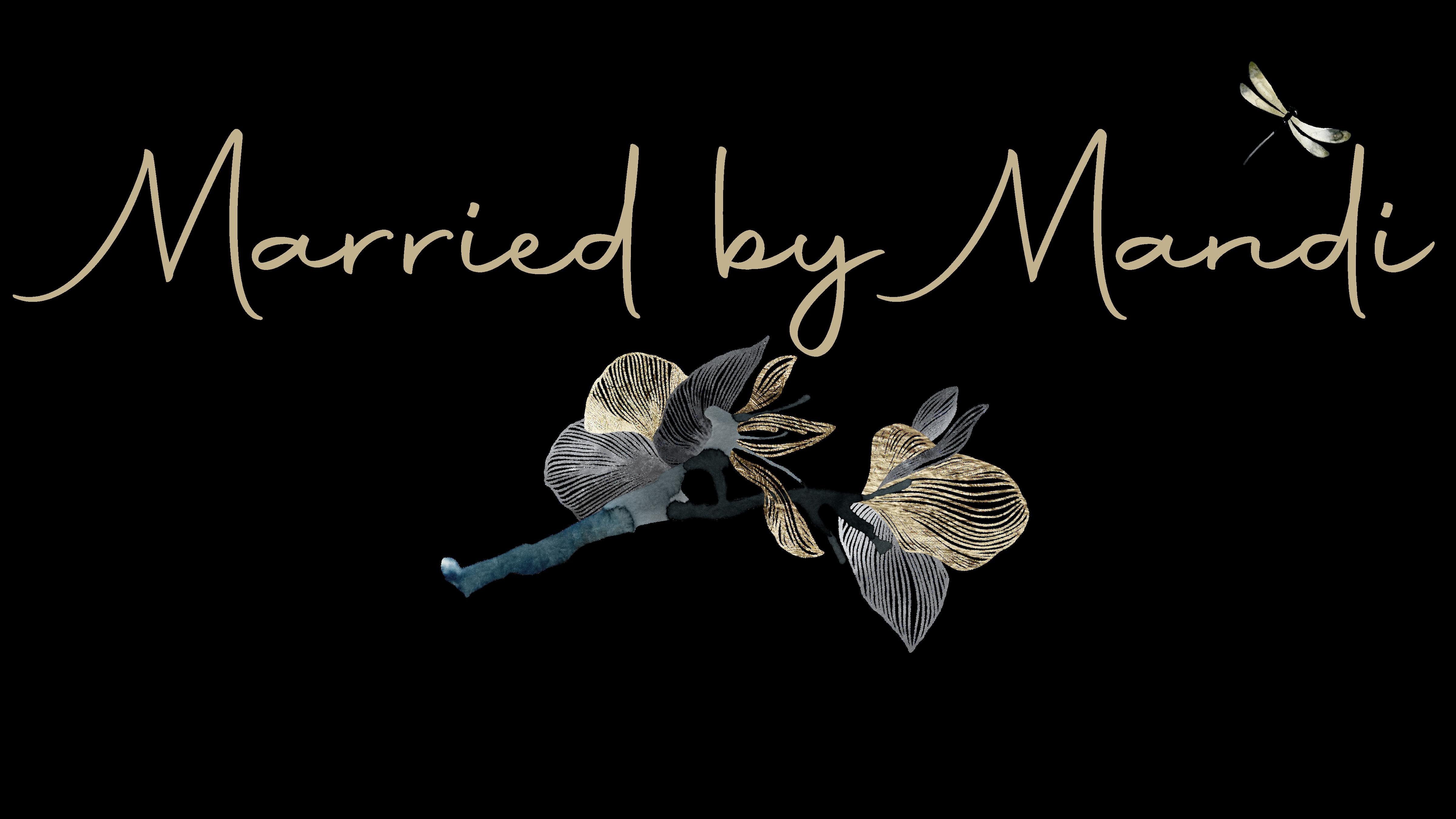Married by Mandi